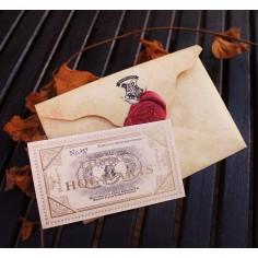 Lettera personalizzata di...