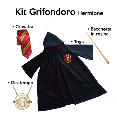copy of Kit HERMIONE Teenager 2