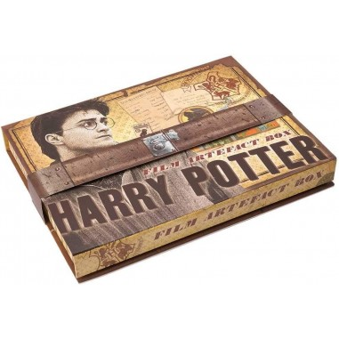 Harry Potter Box da collezione...