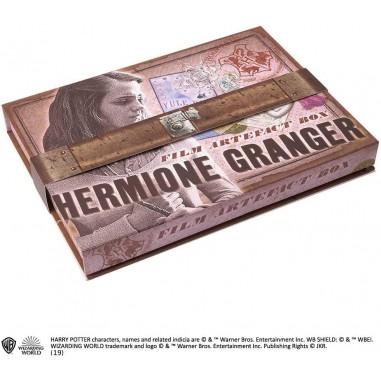 Hermione Granger Box da collezione...