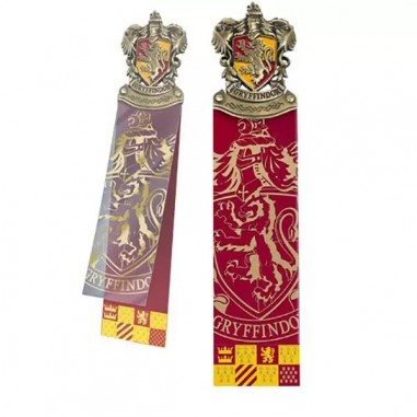 Segnalibro con stemma decorato della...