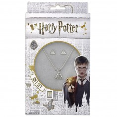 Harry Potter set collana e...