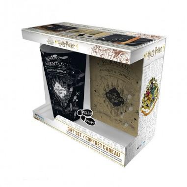 Mappa Del Malandrino Harry Potter...