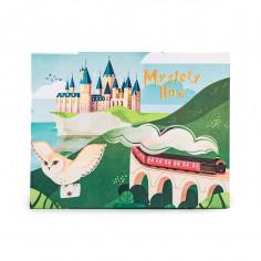 Hogwarts Mystery box - Jack...