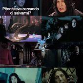 ⚡Always... Wands. ✨Le bacchette in resina dei 2 personaggi più coraggiosi di tutta la saga a soli 15€ in offerta!  #alwayswands #harrypotter #hogwarts #Piton #always @eateseseirimastoconharry @alwayswands
